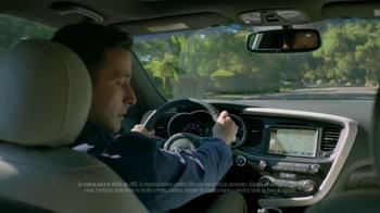 2104 Kia Optima TV Spot, 'Pescado' [Spanish] - Thumbnail 4