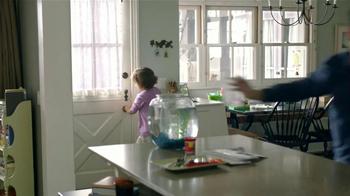 2104 Kia Optima TV Spot, 'Pescado' [Spanish] - Thumbnail 7