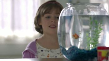 2104 Kia Optima TV Spot, 'Pescado' [Spanish]