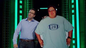 Subway TV Spot, 'Biggest Loser' - 5 commercial airings