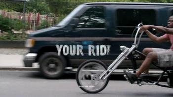 Motorola Moto X TV Spot, 'Customize' Song by Kanye West - Thumbnail 2