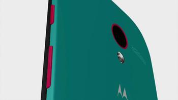 Motorola Moto X TV Spot, 'Customize' Song by Kanye West - Thumbnail 5