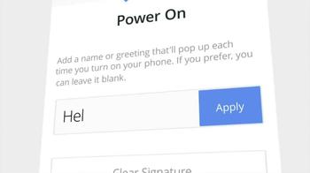 Motorola Moto X TV Spot, 'Customize' Song by Kanye West - Thumbnail 8
