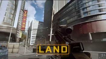 Battlefield 4 TV Spot, 'Blow Stuff Up' - Thumbnail 3