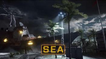 Battlefield 4 TV Spot, 'Blow Stuff Up' - Thumbnail 5