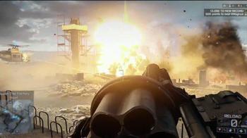 Battlefield 4 TV Spot, 'Blow Stuff Up' - Thumbnail 7