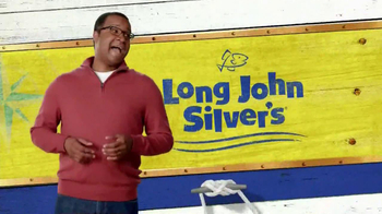 Long John Silver's 2 for $10 TV Spot - Thumbnail 1
