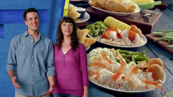 Long John Silver's 2 for $10 TV Spot - Thumbnail 9