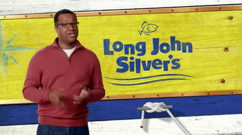 Long John Silver's 2 for $10 TV Spot - Thumbnail 2