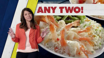 Long John Silver's 2 for $10 TV Spot - Thumbnail 3