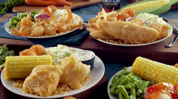 Long John Silver's 2 for $10 TV Spot - Thumbnail 7