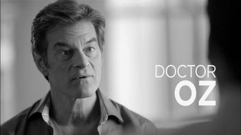 NFL TV Spot, 'My Football Story' Featuring Dr. Oz - 17 commercial airings