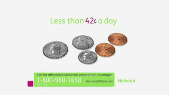 Humana Walmart Medicare Prescription Drug Plan, 'RX Plans' - Thumbnail 6