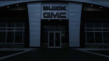 2013 GMC Terrain TV Spot, 'Selldown' - Thumbnail 1