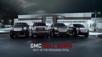 2013 GMC Terrain TV Spot, 'Selldown' - Thumbnail 7