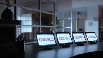 2013 GMC Terrain TV Spot, 'Selldown'
