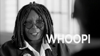 NFL TV Spot, 'My Football Story' Featuring Whoopi Goldberg - 2 commercial airings