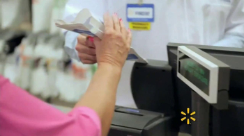 Walmart RX Plans TV Spot - Thumbnail 1