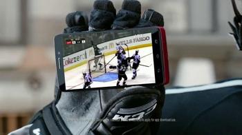 Verizon NHL GameCenter TV Spot, 'Moving Day' Featuring Dustin Brown - Thumbnail 10
