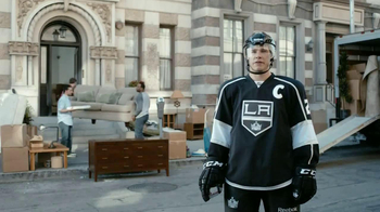 Verizon NHL GameCenter TV Spot, 'Moving Day' Featuring Dustin Brown - 308 commercial airings