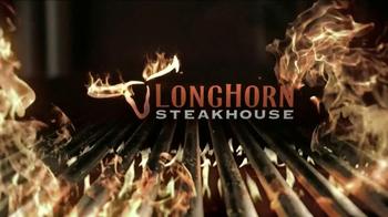 Longhorn Steakhouse Turf & Surf TV Spot - Thumbnail 1