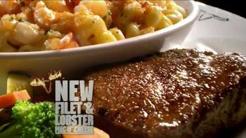 Longhorn Steakhouse Turf & Surf TV Spot - Thumbnail 5