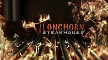 Longhorn Steakhouse Turf & Surf TV Spot - Thumbnail 9