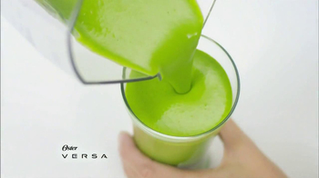 Oster Versa Blender TV Spot - Thumbnail 3
