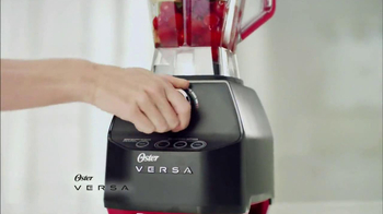 Oster Versa Blender TV Spot - Thumbnail 7