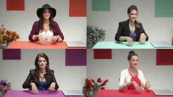 Julep.com TV Spot, 'Julep's Every Color of You'