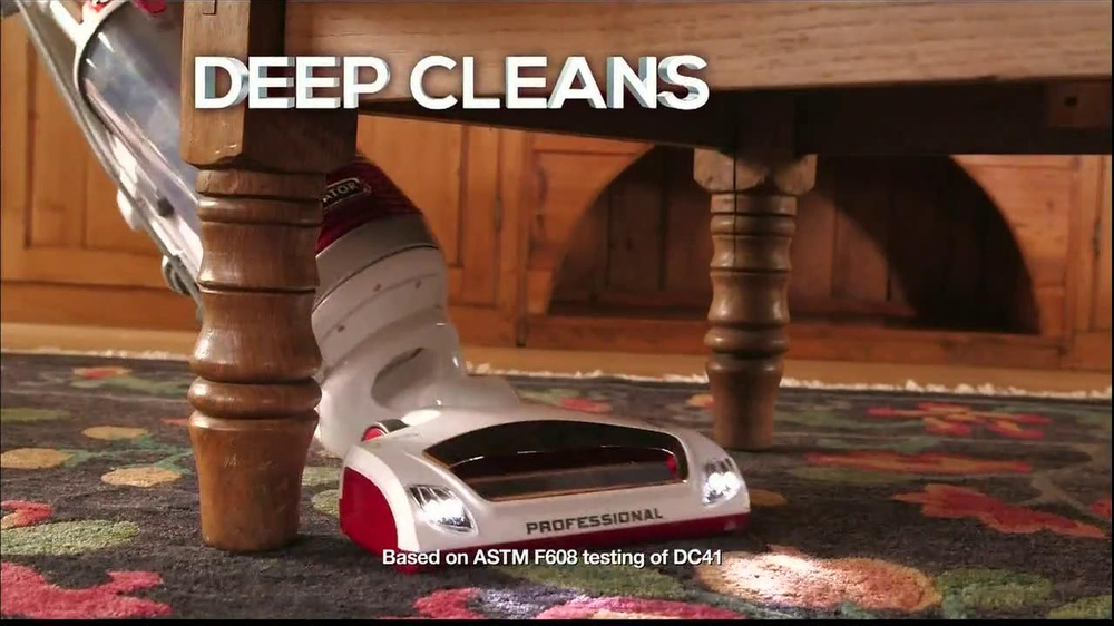 Shark Rotator Tv Commercial Most Recommended Vacuum