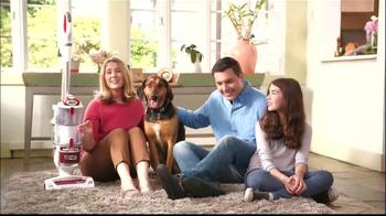 Shark Rotator TV Spot, 'Most Recommended Vacuum' - Thumbnail 10