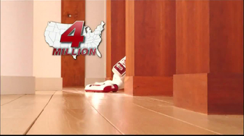 Shark Rotator TV Spot, 'Most Recommended Vacuum' - Thumbnail 4