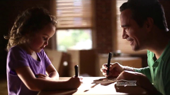 American Family Insurance TV Spot, 'Moving to Your New Home'
