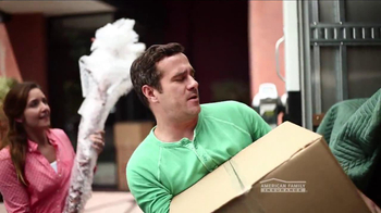 American Family Insurance TV Spot, 'Moving to Your New Home' - Thumbnail 5