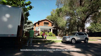 American Family Insurance TV Spot, 'Moving to Your New Home' - Thumbnail 6