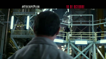 Escape Plan - Alternate Trailer 4