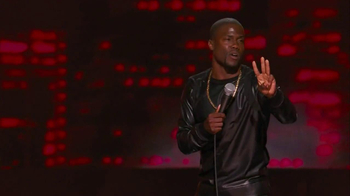 Kevin Hart: Let Me Explain DVD & Blu-ray Combo Pack TV Spot