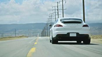 Porsche Panamera TV Spot, 'Contradictions'