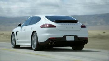 Porsche Panamera TV Spot, 'Contradictions' - Thumbnail 4