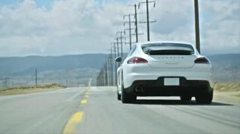 Porsche Panamera TV Spot, 'Contradictions' - Thumbnail 5