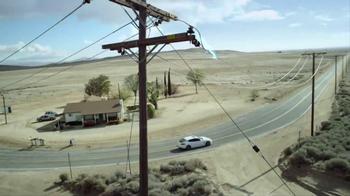 Porsche Panamera TV Spot, 'Contradictions' - Thumbnail 6