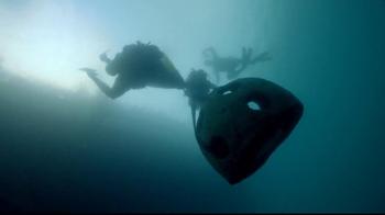 Verizon TV Spot, 'Powerful Answers: Reef' - Thumbnail 2
