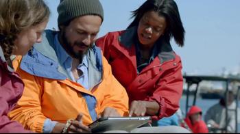 Verizon TV Spot, 'Powerful Answers: Reef' - Thumbnail 9
