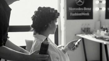 TRESemme TV Spot 'Mercedes-Benz Fashion Week' - Thumbnail 6