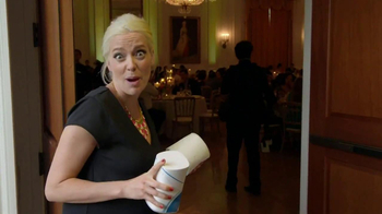 Cottonelle TV Spot, 'Talk About Your Bum: Wedding' - Thumbnail 2