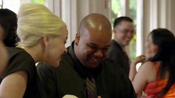 Cottonelle TV Spot, 'Talk About Your Bum: Wedding'