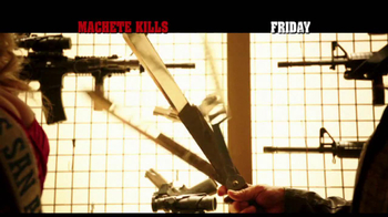 Machete Kills - Alternate Trailer 23