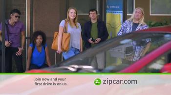 Zipcar TV Spot - Thumbnail 9