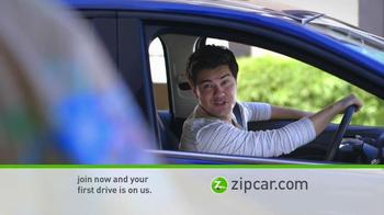 Zipcar TV Spot - Thumbnail 1